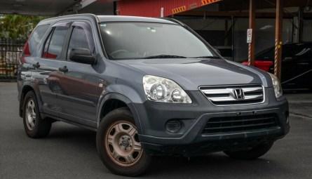 2006 Honda CR-VWagon