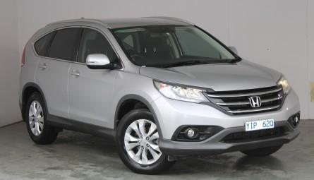 2013  Honda CR-V Vti-s Wagon