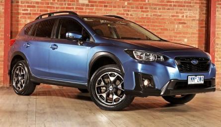 2018 Subaru XV 2.0i-L Wagon
