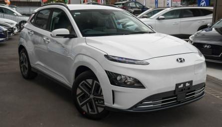 2021  Hyundai Kona Electric Elite Wagon