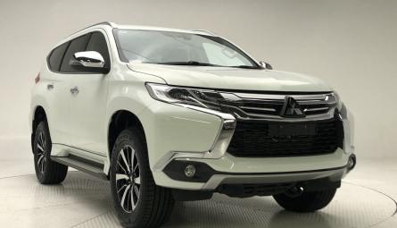 2019  Mitsubishi Pajero Sport Gls Wagon