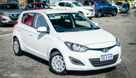 2015  Hyundai i20 Active Hatchback