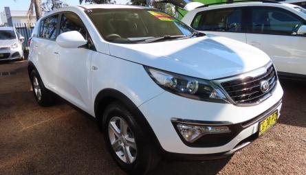 2015  Kia Sportage Si Wagon