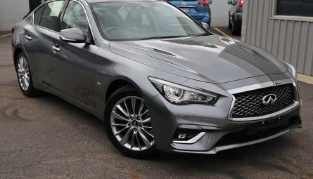2018 INFINITI Q50 Pure Sedan