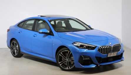 2020 BMW 2 Series 220i M Sport Gran Coupe
