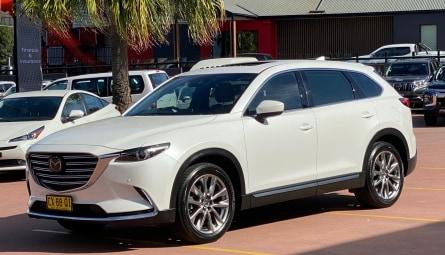2019  Mazda CX-9 Azami Wagon