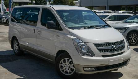 2014  Hyundai iMAXWagon