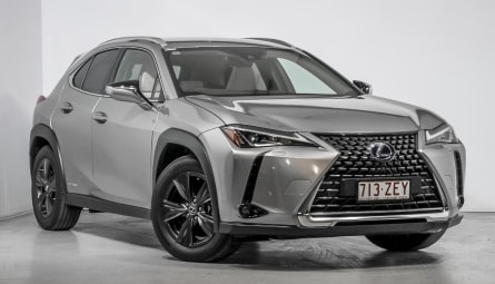 2019  Lexus UX Ux250h Luxury Hatchback