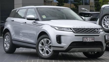 2020  Land Rover Range Rover Evoque D180 S Wagon