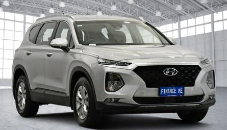 2020  Hyundai Santa Fe Active Wagon