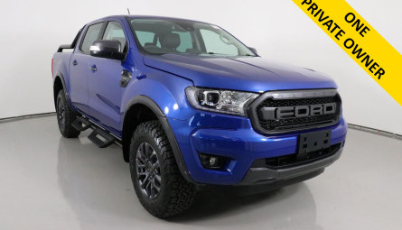 2020  Ford Ranger Fx4 Max Pick-up Double Cab