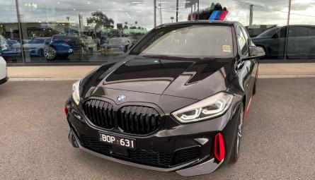 2021  BMW 1 Series 128ti Hatchback