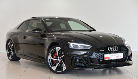 2018 Audi RS5Coupe