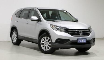 2013 Honda CR-V VTi Wagon