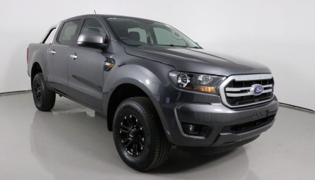2018  Ford Ranger Xls Pick-up Double Cab