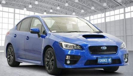 2014  Subaru WRX Premium Sedan