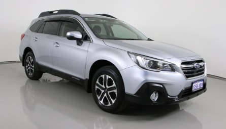 2018 Subaru Outback 2.0D Wagon