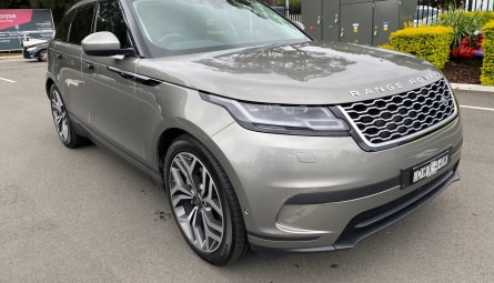 2017  Land Rover Range Rover Velar D300 Se Wagon