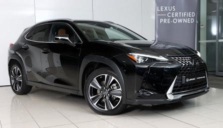 2020  Lexus UX Ux200 Sport Luxury Hatchback