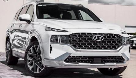 2021  Hyundai Santa Fe Highlander Wagon