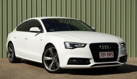 2015  Audi A5Sportback