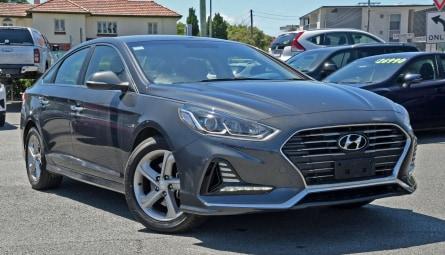 2017 Hyundai Sonata Active Sedan