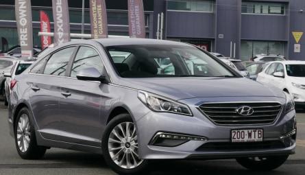 2016 Hyundai Sonata Active Sedan
