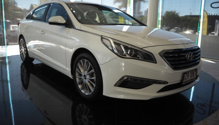2016 Hyundai Sonata Active Sedan
