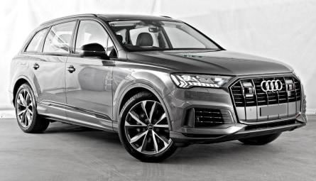 2021  Audi Q7 50 Tdi Wagon