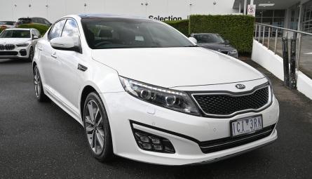2014 Kia Optima Platinum Sedan