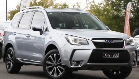 2016 Subaru Forester XT Premium Wagon