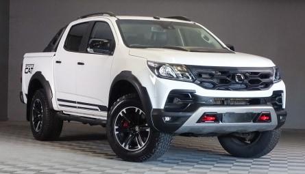 2019 Holden Special Vehicles Colorado SportsCat SV Pickup Crew Cab