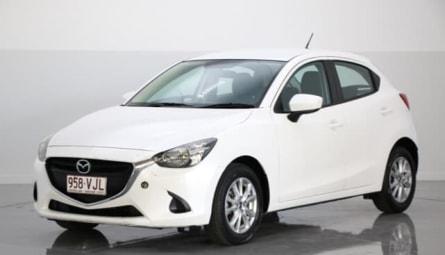 2014  Mazda 2 Neo Sport Hatchback