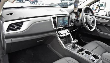 2020  GWM Ute Cannon Utility Dual Cab