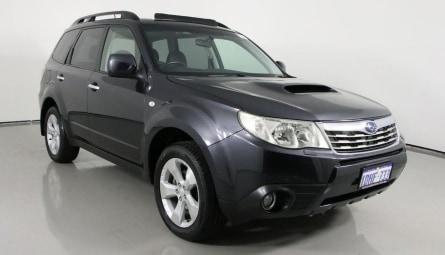 2010 Subaru Forester XT Premium Wagon