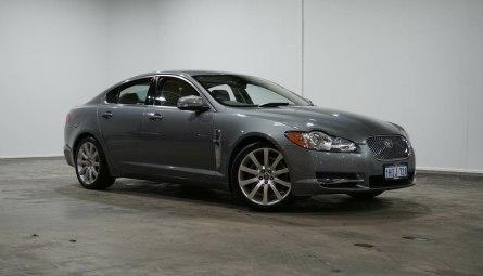 2008  Jaguar XF Premium Luxury Sedan