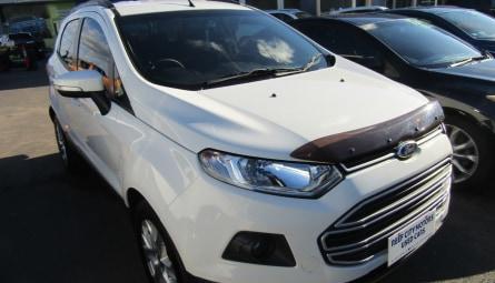 2014  Ford EcoSport Trend Wagon