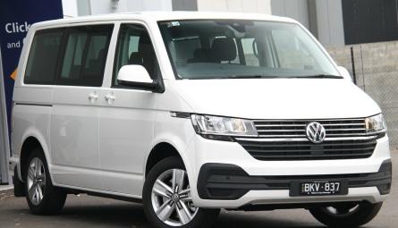 2020  Volkswagen Multivan Tdi340 Comfortline Premium Wagon