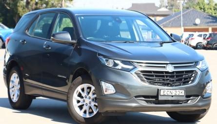 2019  Holden Equinox Ls+ Wagon