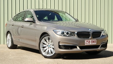 2013  BMW 3 Series 328i Luxury Line Gran Turismo