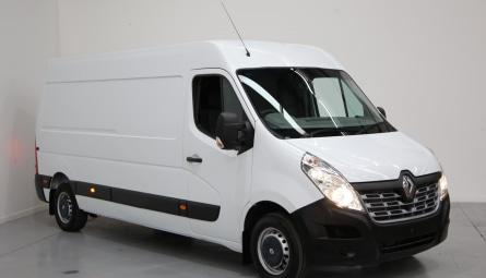2015  Renault MasterVan