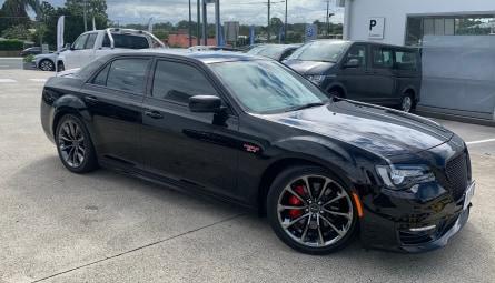 2019 Chrysler 300 SRT Sedan