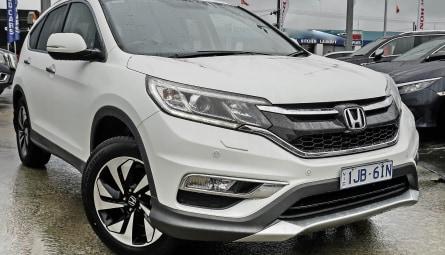 2016 Honda CR-V VTi-L Wagon
