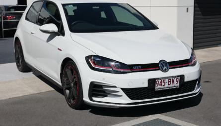 2018 Volkswagen Golf GTI Original Hatchback