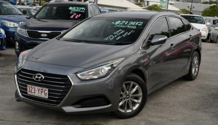 2016  Hyundai i40 Active Sedan