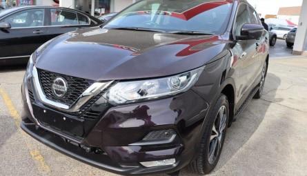 2019  Nissan Qashqai St-l Wagon