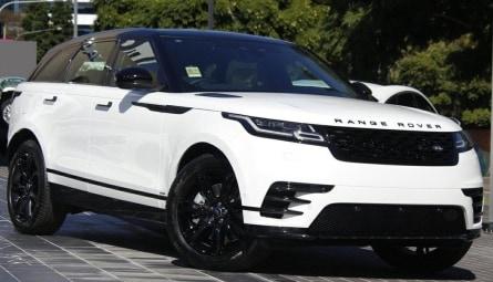 2019  Land Rover Range Rover Velar D240 R-dynamic Wagon