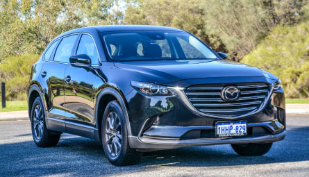 2020  Mazda CX-9 Sport Wagon