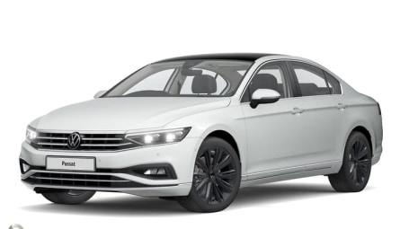 2021  Volkswagen Passat 162tsi Elegance Sedan