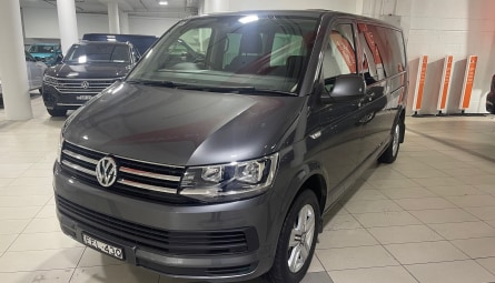 2019  Volkswagen Multivan Tdi340 Comfortline Wagon